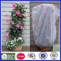 breathable winter plant protective grow bags/UV protection bag