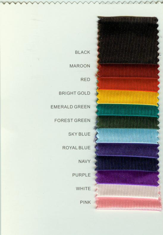 Shiny-color swatch
