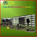 Purificación de agua planta / filtro de agua de la máquina / desionizada equipos de agua
