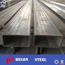 prime standard steel ms carbon rectangular/square steel pipe