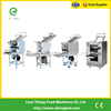 CE stainless steel electric automatic noodle making machine price