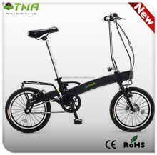 Europe Style Green City Electric Bicycle Best Adult Hybrid Electric Bicycle
