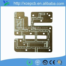 Cutting edge microwave circuit and millimeter-wave system circuit board high frequency circuit board manufacturer