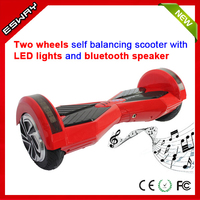 Monorover r2 2 wheeler two wheels self balancing electric scooter