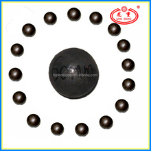 Mine machinery used carbon steel ball with best service