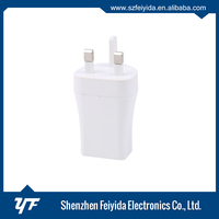 New arrival best quality multi usb wall charger