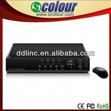 Hot 4ch mpeg4 network dvr surveillance software