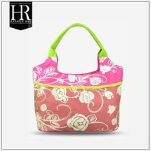 HR-11409 wholesale professional hot selling cheap no brand lady beach bags fashion beach bag