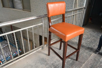 popular design bar chair on stock/bar stool chair on stock