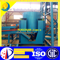 automatic discharge centrifugal concentrator used in dredger