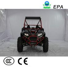 factory wholesale 260mm groud clearance utility vehicles electric start utv 250cc
