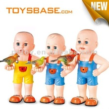 Dialogue Toy Talking Bird