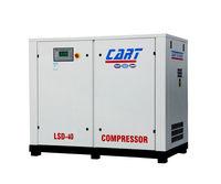 30kW 40HP direct drive screw air compressor