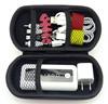 OEM customized eva tool box cell phone power bank tool cases