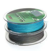2015 New Hot Sale 100M 109Yards Multifilament 0.18mm 20LB Fiber Fly PE Braided Fishing Line Tackle Pesca Free Shipping