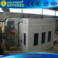 china aolifeng marca tipo forno de pintura auto cabine de pulverizador
