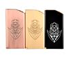 China Wholesale price high quality El Diablo box mod 1:1clone El Diablo box mod/ Dos Equis box mod