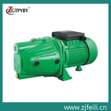 Standard Standard or Nonstandard and Single-stage Pump Structure electric JET pump