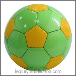 Wholesale Stock Size 2 PVC Football Mini Soccer Ball