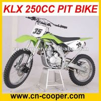 KLX 250cc Pit Bike(CPDB-242) Full Size