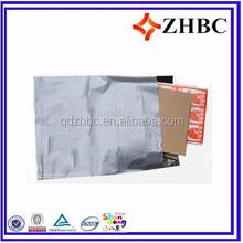 plastic courier flyer bag