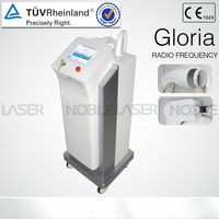 Galvanic facial machine wrinkle removal skin care RF tripolar Face radio frequency