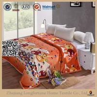 home decoration blanket