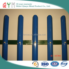 2015 Continued hot plastic garden fence panels