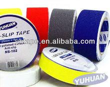 PVC backing non slip tape