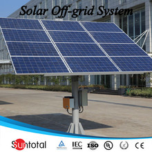 Factory Price 2kw High Quality Power Home Panel 80w Solar Energy System