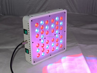 200w Apollo 4 High Par Value Led Grow Lighting for indoor greenhouse medical plants