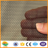 China wholesale cheap hot sale chicken netting fence PVC coated high quality galvanized square chicken wire mesh