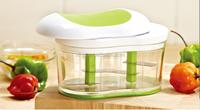 New kitchen vegetable tools slipping chopper fruit slicer