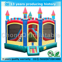 superstar 2013 commercial inflatable bouncer combo