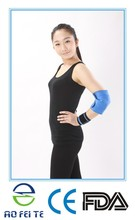 High quality factory direct medical elbow support tourmaline and magnetic elbow support