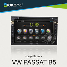 Factory supply car dvd gps android system with 3G/WIFI for VW Passat B5