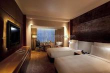 Guangzhou 5 Star Hotel luxury bedroom set Furniture