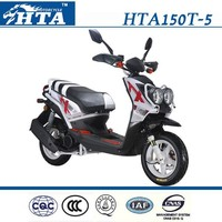 HTA Motorcycle-150cc Scooter-HTA150T-5