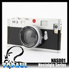 polycarbonate Retro Camera case for iphone6