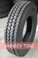 TRUCK tire 295 75 22.5 295/75R22.5 TBR Snow and miry road