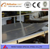 Supply Grade 420 0.5mm thick stainless steel sheet