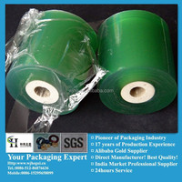 India Market hot sales PVC Cable Wrapper Film