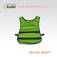 safety questrian Vest EN13356
