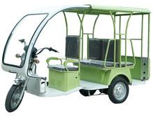 2015 New Model Auto Electric Rickshaw price