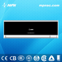 New condition and Gas power source inverter air conditioner