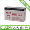 12V 7AH Battery Manufacturer Battery Charger UPS Battery