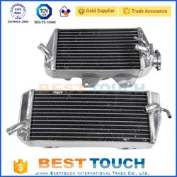 TC250 2009 / CR/WR 125 2010 / TE/TC/TXC 250 motorcycle price for radiator replacement for HUSQVARNA