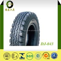 China Three Wheel Motorcycle Tire4.00-8