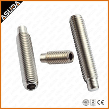 DIN 915 SET SCREW WITH DOG POINT