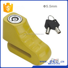 SCL-2013090402 Motorcycle High Security Lock for Motorcycle Accessories